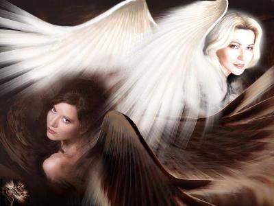 Ангел к чему снится во сне Если видишь во сне Ангел что
